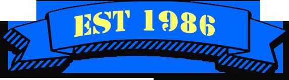 EST 1986